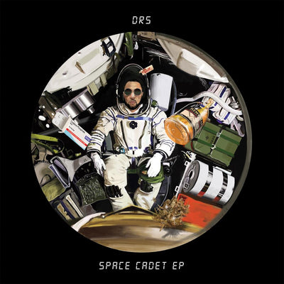 DRS - Space Cadet EP - Unearthed Sounds, Vinyl, Record Store, Vinyl Records