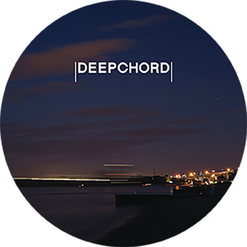 Deepchord - Atmospherica, Vol. 2