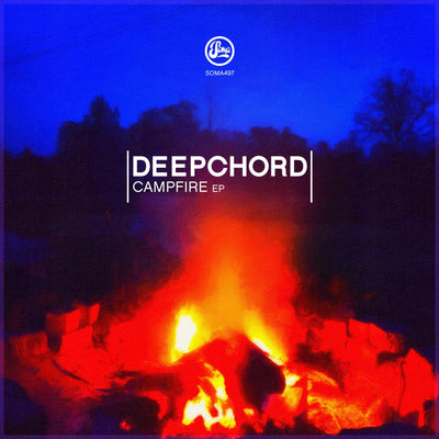Deepchord - Campfire EP - Unearthed Sounds