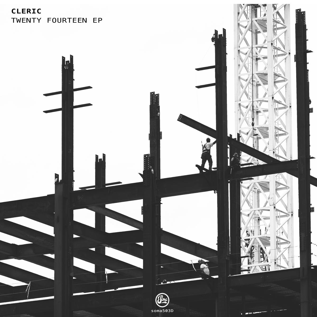 Cleric - Twenty Fourteen EP