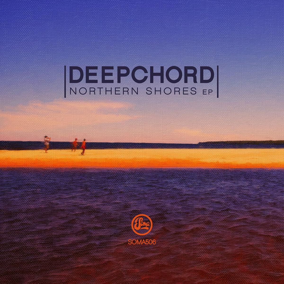 Deepchord - Northern Shores EP