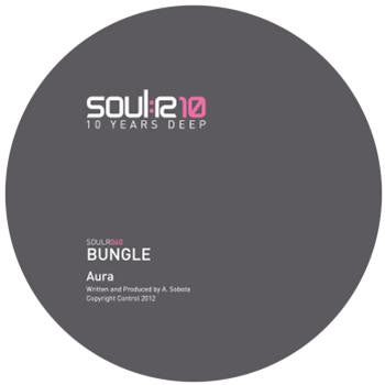 Bungle - Aura / Astral Travel