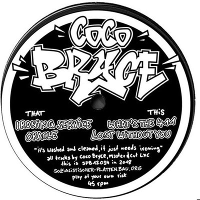 Coco Bryce - Dubcore Volume 15 - Unearthed Sounds