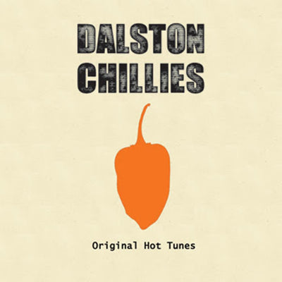 DJ Dextrous, H Pee & DJ Ren - Dalston Chillies Volume 1 - Unearthed Sounds, Vinyl, Record Store, Vinyl Records