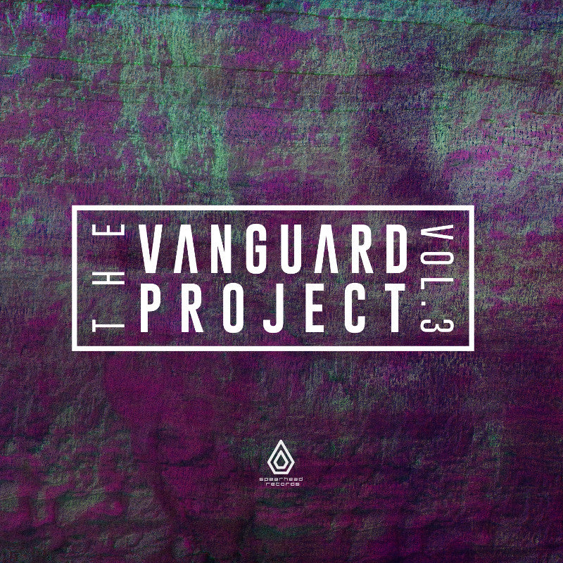 The Vanguard Project - Volume Three , Vinyl - Spearhead Records, Unearthed Sounds