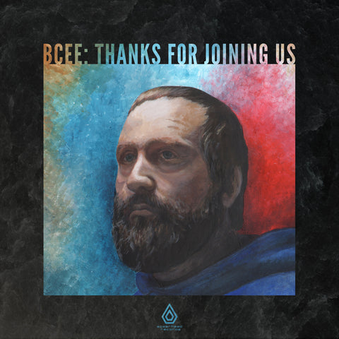 "BCee - Thanks for Joining Us [12"" Picture Disc + CD]"