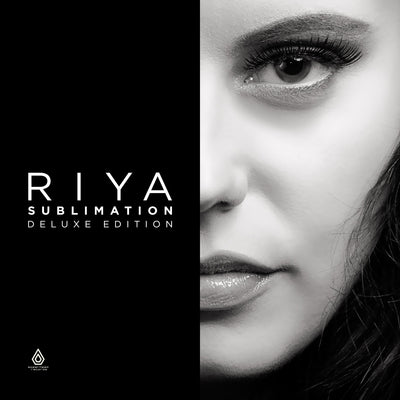Riya - Sublimation [2xCD Deluxe Edition] , CD - Spearhead, Unearthed Sounds