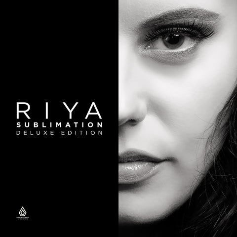 Riya - Sublimation [2xCD Deluxe Edition]
