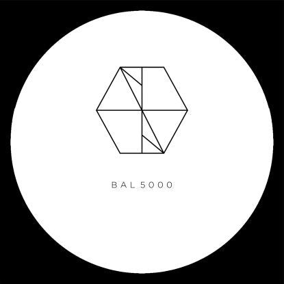 BAL 5000 - For Kid Caprice EP , Vinyl - Spiel, Unearthed Sounds