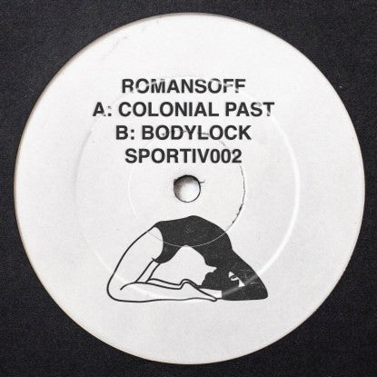 Romansoff - Colonial Past // Bodylock