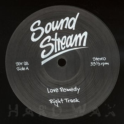 "Soundstream - Love Remedy [2x12"" Vinyl] - Unearthed Sounds"