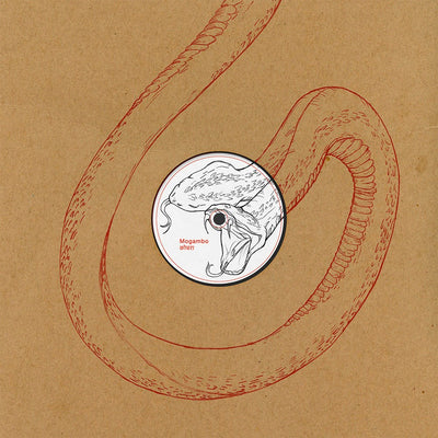 Mogambo - Cobra EP - Unearthed Sounds