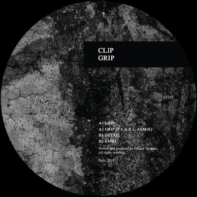 Clip - Grip [180 grams] - Unearthed Sounds, Vinyl, Record Store, Vinyl Records