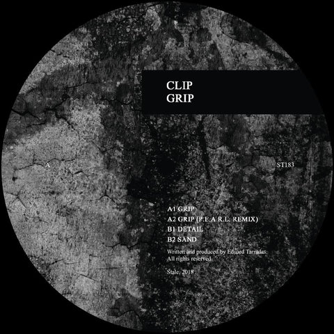 Clip - Grip [180 grams]