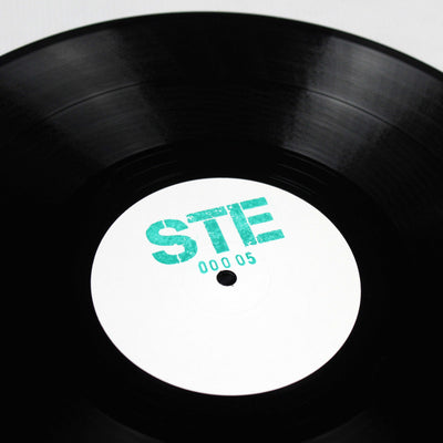 Ste Roberts - 00005 (inc London Modular Alliance Remix) [Limited 150 Press] - Unearthed Sounds