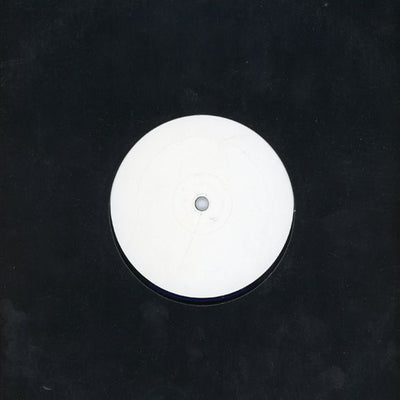 "Unknown - Come Back Again - Stedit [10"" Vinyl]"