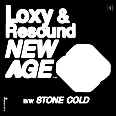 Loxy & Resound - New Age - Unearthed Sounds