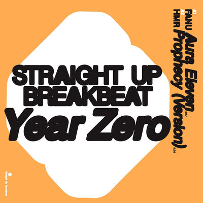 Various Artists - Year Zero EP - Unearthed Sounds