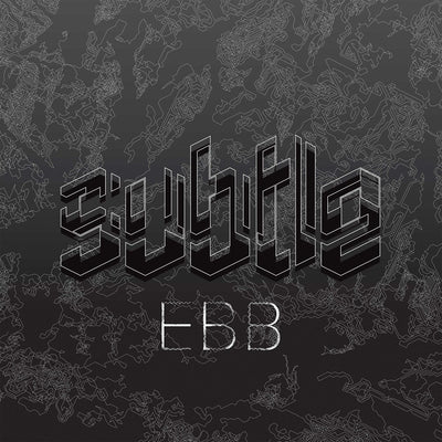 Ebb - Surface Tension / Bokkei
