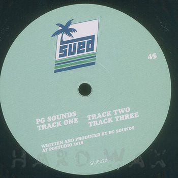 PG Sounds - Sued 20 - Unearthed Sounds