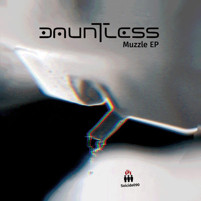 Dauntless - Muzzle EP , Vinyl - Commercial Suicide, Unearthed Sounds
