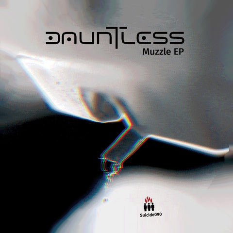 Dauntless - Muzzle EP