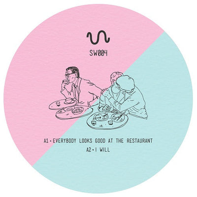 Seb Wildblood - SW004 - Unearthed Sounds
