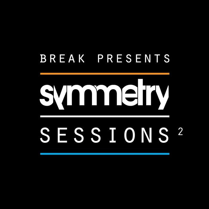 Various Artists - Symmetry Sessions 2