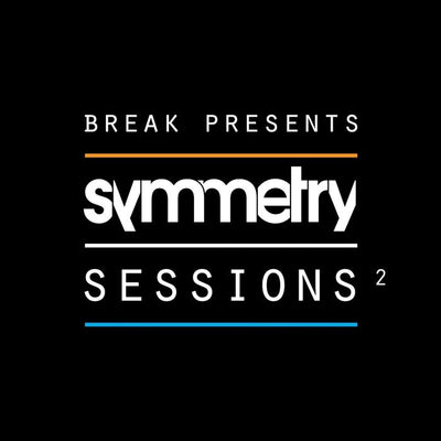 Various Artists - Symmetry Sessions 2 - Unearthed Sounds