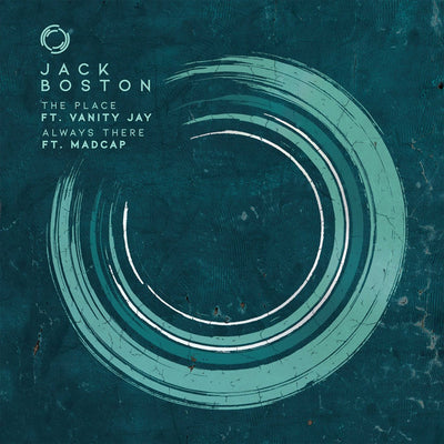 Jack Boston - The Place / Always There - Unearthed Sounds, Vinyl, Record Store, Vinyl Records