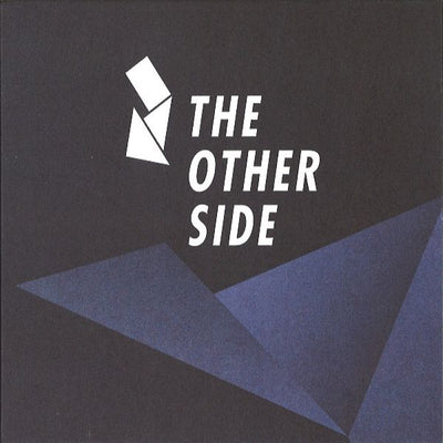 Various Artists ‎- The Other Side [CD Edition] - Unearthed Sounds