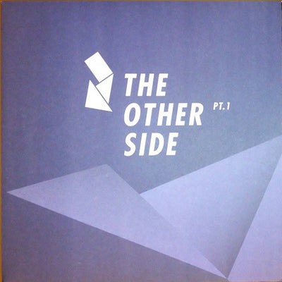 "Various Artists - The Other Side, Pt. 1 [2x12"" Vinyl] - Unearthed Sounds, Vinyl, Record Store, Vinyl Records"