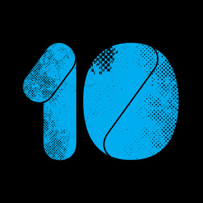 Break - 10 Years of Symmetry [3xLP] , Vinyl - Symmetry Recordings, Unearthed Sounds