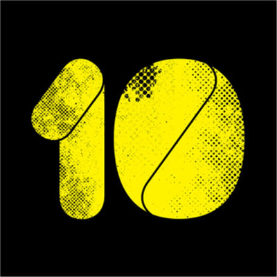 Break - 10 Years of Symmetry [LP Sampler] - Unearthed Sounds, Vinyl, Record Store, Vinyl Records