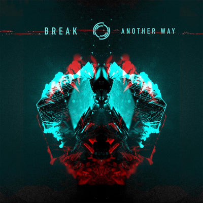 "Break - Another Way LP [2x12""] - Unearthed Sounds, Vinyl, Record Store, Vinyl Records"