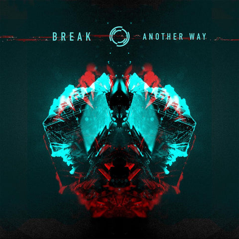 "Break - Another Way LP [2x12""]"