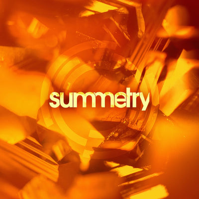"Various Artists - Summetry Vol.1 [12"" Single] - Unearthed Sounds"