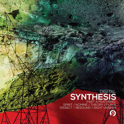 Digital - Synthesis Part 4 - Unearthed Sounds