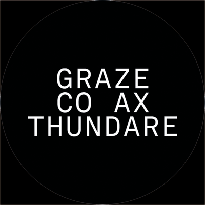 Graze - Coax / Thundare - Unearthed Sounds