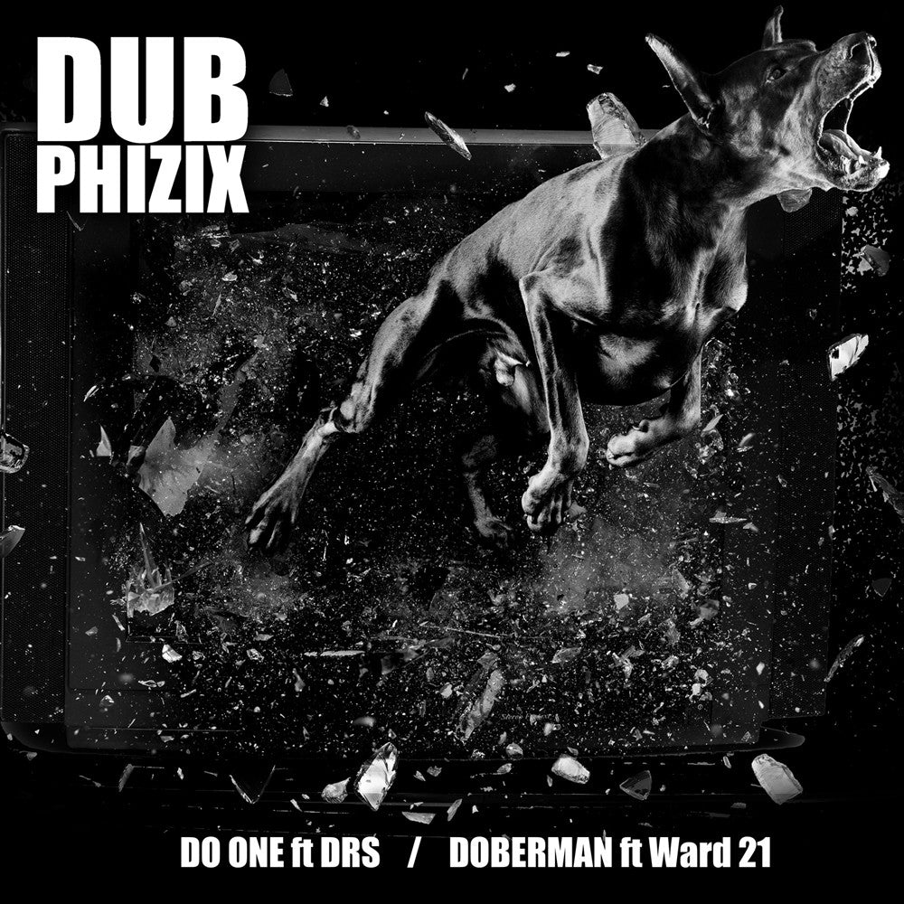 Dub Phizix ft DRS & Ward 21 - Senka002 - Unearthed Sounds