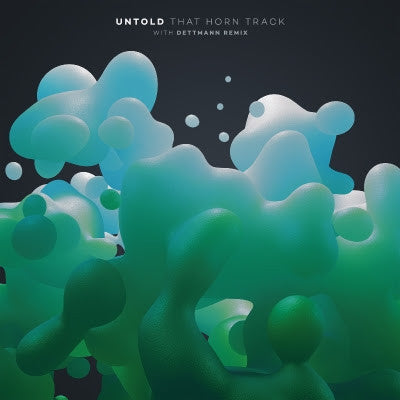 Untold - That Horn Track