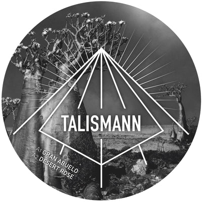 Talismann - 005 - Unearthed Sounds
