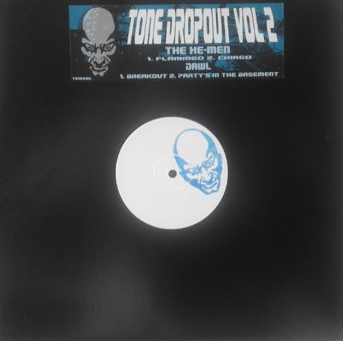 Various - Tone Dropout Vol.2 , Vinyl - Tone Dropout, Unearthed Sounds
