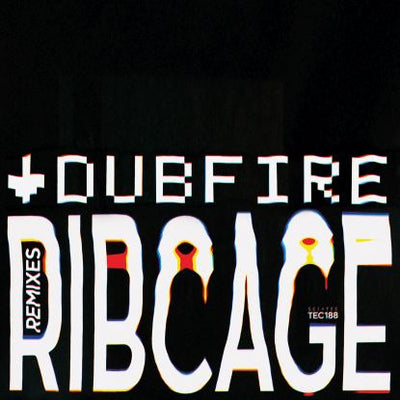 Dubfire - Ribcage [w/ Dense & Pika / Adrian Sherwood Remixes] - Unearthed Sounds