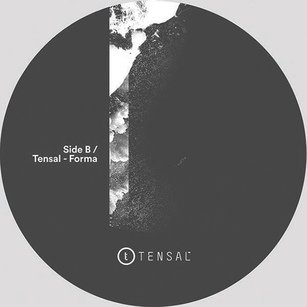 Tensal - F-Forma , Vinyl - Tensal, Unearthed Sounds