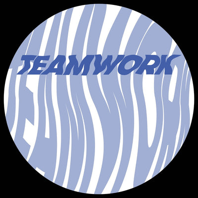 Various Artists - Teamwork Vol. 1 - Unearthed Sounds
