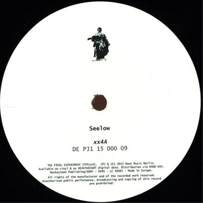 Seelow - TFE XX4 - Unearthed Sounds