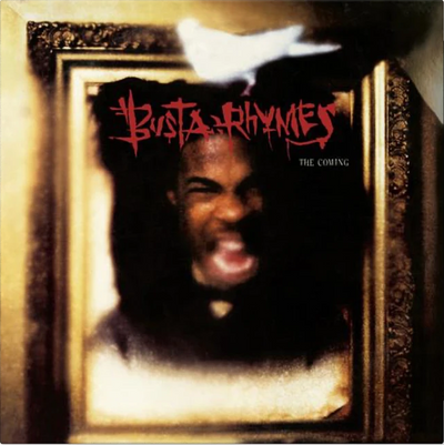 Busta Rhymes - The Coming [2 x LP] - Unearthed Sounds