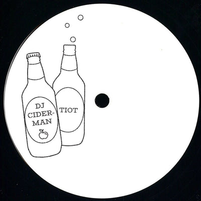 DJ Ciderman - Disco For Lonely Heart (Repress) - Unearthed Sounds