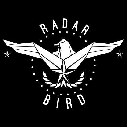 Radar Bird - Homesick EP